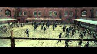 The Raid 2: Internet Trailer