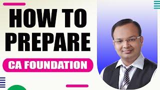 How to prepare CA-CPT