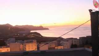 preview picture of video 'Al Hoceima - Côte Ouest'