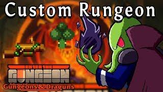 Enter the Gungeon | Pinecone-splosion! | Custom Rungeon