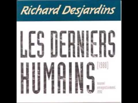 Richard Desjardins-Les yankees