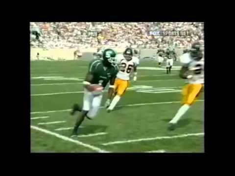 Charles Rogers - Michigan State Highlights