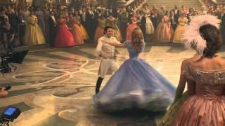 Behind The Scene Cenicienta Cinderella
