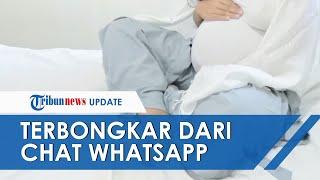 Guru di Blitar Diduga Hamili Siswi SMP, Terbongkar dari Chat WhatsApp Sebut Belum Menstruasi