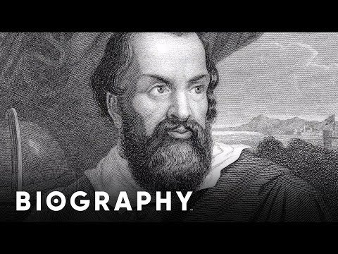 Galileo - Physicist | Mini Bio | BIO