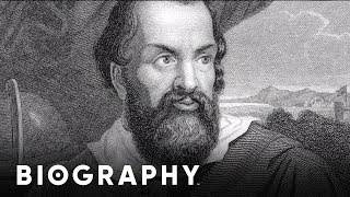 Galileo - Mini Biography - 1564 - 1642
