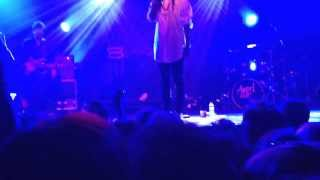 Angel Haze - Gossip Folks live at London