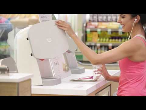Grab a Glass of Juicero at a Whole Foods Near You