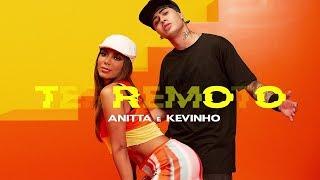 Anitta Feat. Mc Kevinho - Terremoto (Letra)