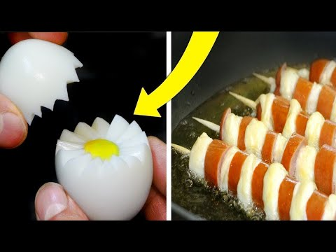 The Ultimate List of Cooking Hacks