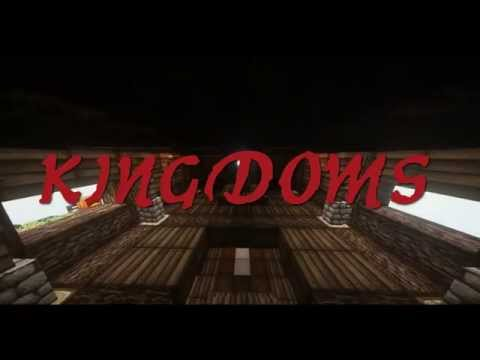 KINGDOMS X BedWars Map DOWNLOAD Minecraft Project - Minecraft server map erstellen