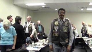 GWRRA Region N, VA-NC Training Experience - Managing Change