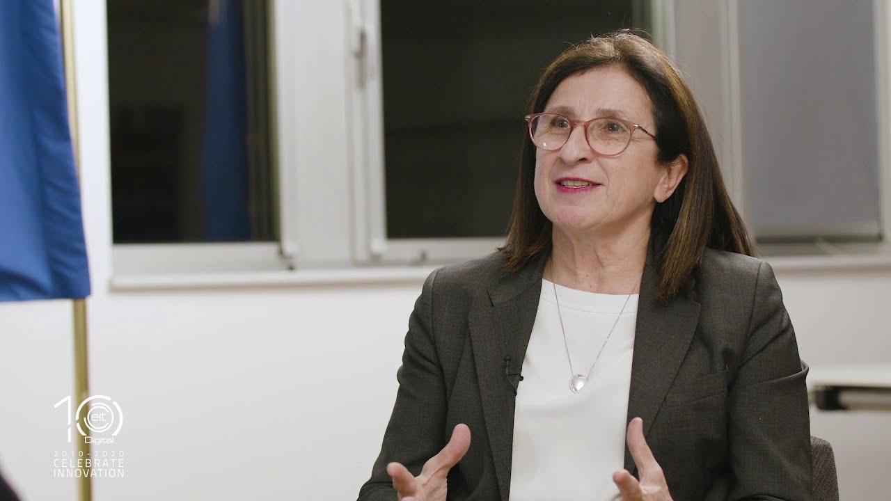 Anne Bucher, EC DG SANTE