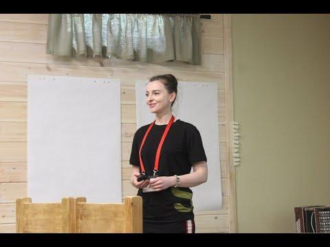 Елена Кузьменкова  о финансах в гостиничном бизнесе на Hotel Camp Belarus