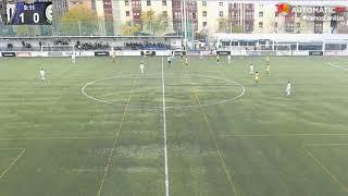 R.F.F.M - Jornada 8 - Primera Infantil (Grupo 12): C.D. Canillas 6-1 C.D. Olimpico de Hortaleza.