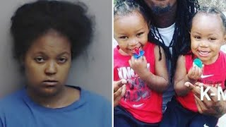 Mother Charged With Murder For Killing 2 Young Sons in Oven: Cops