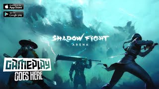 Shadow Fight Arena | Gameplay Android & iOS [HD GRAPHIC]