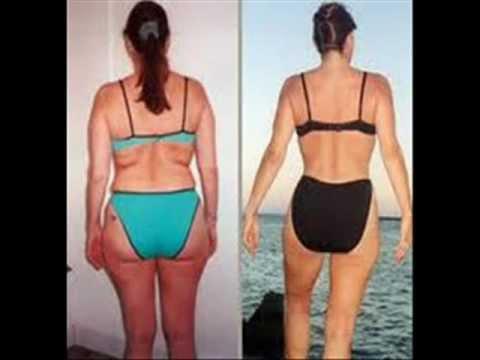 Obliczanie kalorii do utraty wagi dla kobiet