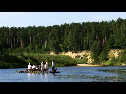 Valmiera - outstanding European tourist destination