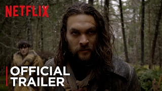 Frontier | Season 1 - Official Trailer