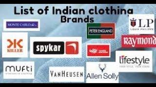 Top Ten Indian Clothing Brands In India for MEN, WOMEN & KIDS | Indian Wear plus Western Wear  - BRANDS
