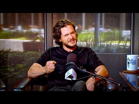 "Kit Harington Reveals His Least Favorite ""Game of Thrones"" Fan Theory 