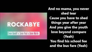 The Vamps Rockabye Clean Bandit Cover Lyrics Pictures - Free