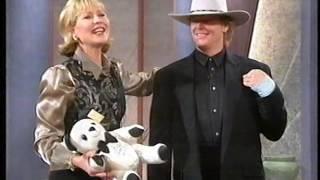 28/05/1996 John Farnham on Midday Show With Kerri Anne