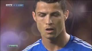 Нарезка красивых голов в футболе под музыку.