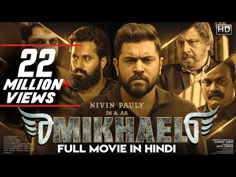 Download Mikhael (2019) New Released Full Hindi Dubbed Movie   Action Thriller Movie   Unni Mukundan   Nivin HD Mp4 3GP Video and MP3