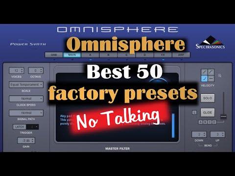 Omnisphere - новый тренд смотреть онлайн на сайте Trendovi ru