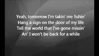 Eric Church - Livin' Part of Life with Lyrics