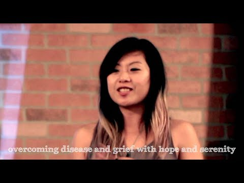 overcoming disease and grief lecture sample