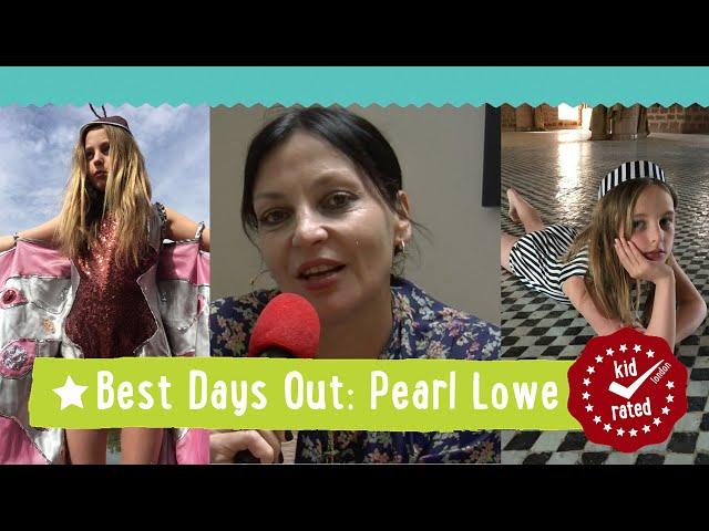 Pearl Lowe