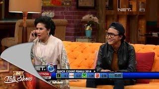 Ini Talk Show  Anak Muda Zaman Sekarang Part 4/4  Rizky Febian Anak Sule Datang