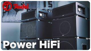 Teufel Power HiFi   Einfach brutal   vs. JBL Partybox 1000   2019