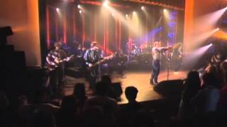 "R.E.M. - ""Losing My Religion"" (LIVE @ MTV's 10th Anniversary)"