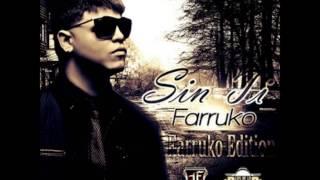 Sin Ti - Farruko 2013 (Video Music) (Lyrics/Letra) Romantica 2013