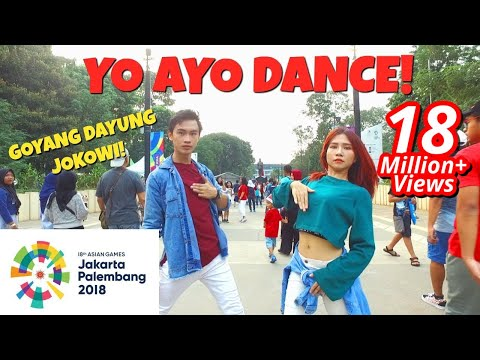 , title : 'VIA VALLEN 'MERAIH BINTANG' DANCE IN PUBLIC | ASIAN GAMES 2018 OFFICIAL SONG | Choreo by Natya Shina'