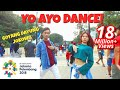 Download Lagu VIA VALLEN 'MERAIH BINTANG' DANCE IN PUBLIC | ASIAN GAMES 2018 OFFICIAL SONG | Choreo by Natya Shina Mp3 Free