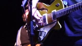 "Jason Isbell and the 400 Unit ""Goddamn Lonely Love"" Nelsonville Music Festival, OH 05.29.14"