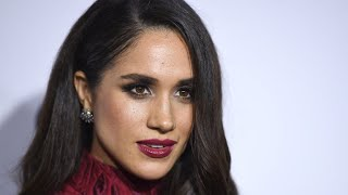 Vanity Fair writer on goes one-on-one with Meghan Markle
