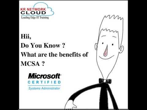 MCSA Online Training in Delhi   MCSE (Microsoft Certified Systems ...