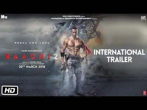 Hindi Movie Trailers - Watch All Bollywood Film Trailers
