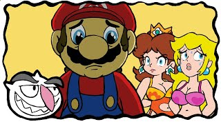 Super Mario Lament