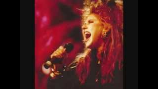 T'Pau - Hold on to Love