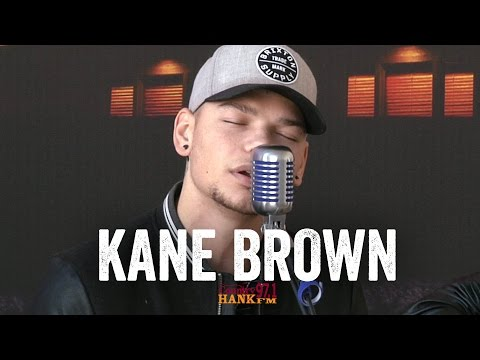 Kane Brown - Better Place (Acoustic)