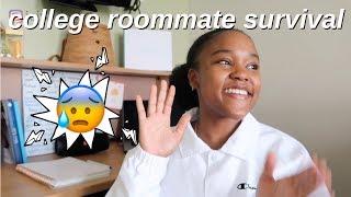 college roommate tips!! 😰what I wish I knew freshman year
