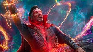 Dr. Strange 2 VILLAIN & Plot Point REVEALED For Multiverse Of Madness!