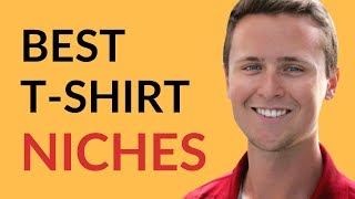 How To Find The Best Niche For Tshirt Design